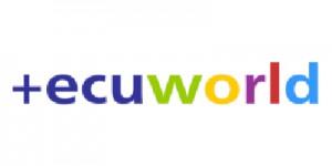 Ecuworld logo
