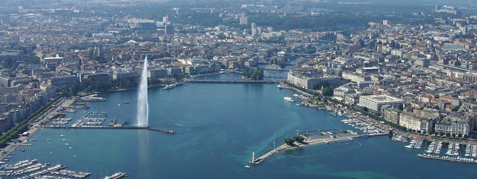 Vues aŽriennes / Aerial view